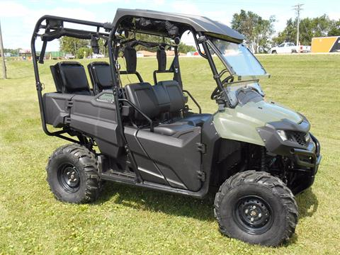 2014 Honda Pioneer in Dubuque, Iowa