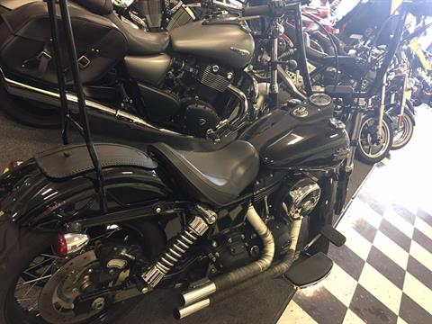 2016 Harley-Davidson Street Bob® in Middletown, New Jersey