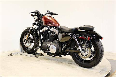2014 Harley-Davidson Sportster® Forty-Eight® in Guilderland, New York