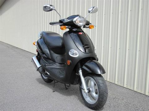 2010 Kymco Sting 50 in Guilderland, New York