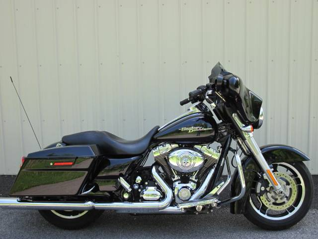 2009 Harley-Davidson Street Glide® in Guilderland, New York