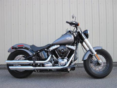 2014 Harley-Davidson Softail Slim® in Guilderland, New York