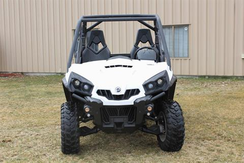 2013 Can-Am Commander™ E LSV in Pittsfield, Massachusetts