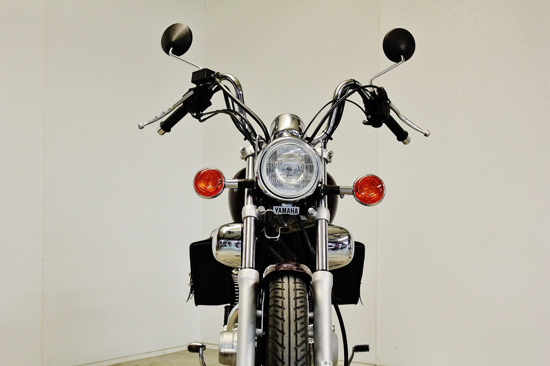 2007 Yamaha Virago 250 in Pittsfield, Massachusetts
