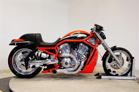 2006 Harley-Davidson Destroyer in Pittsfield, Massachusetts