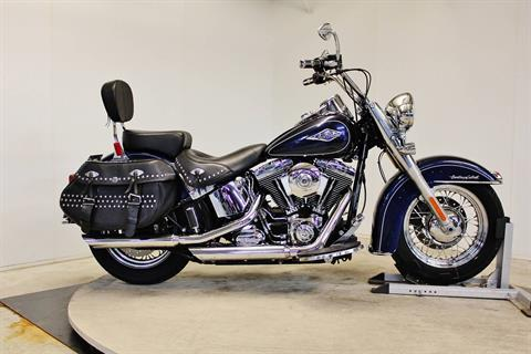 2012 Harley-Davidson Heritage Softail® Classic in Pittsfield, Massachusetts