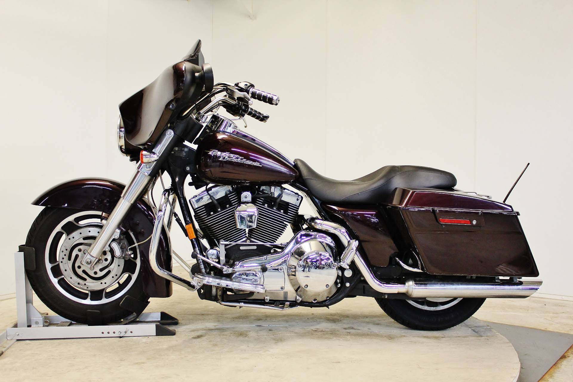 2006 Harley-Davidson Street Glide™ in Pittsfield, Massachusetts