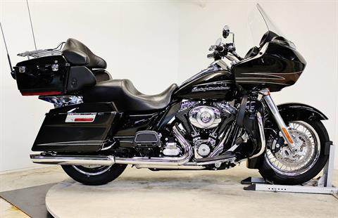 2013 Harley-Davidson Road Glide® Ultra in Pittsfield, Massachusetts