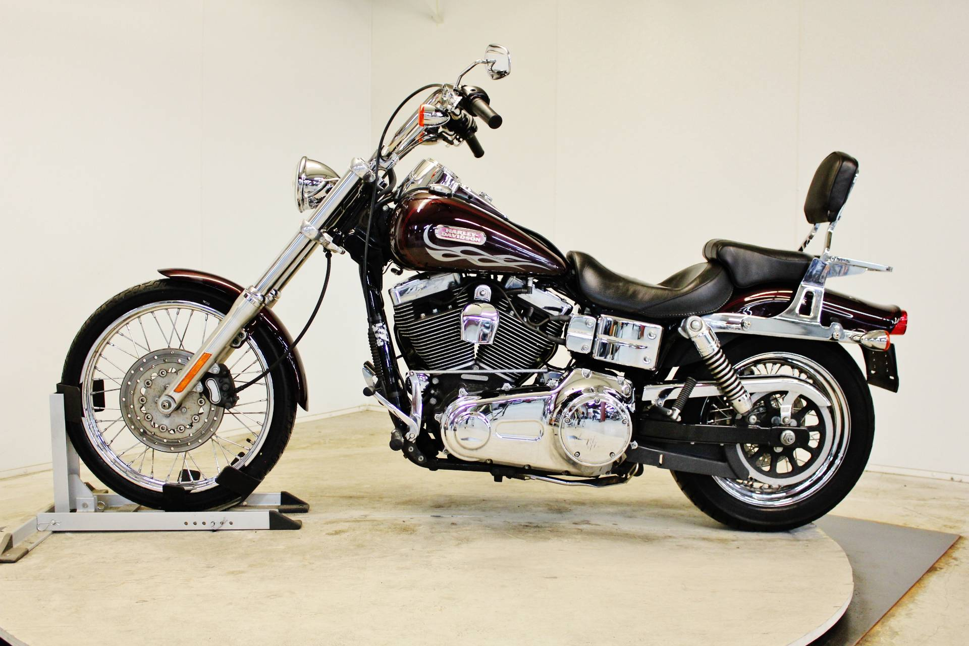 2007 Harley-Davidson Dyna® Wide Glide® in Pittsfield, Massachusetts