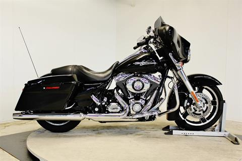 2010 Harley-Davidson Street Glide® in Pittsfield, Massachusetts