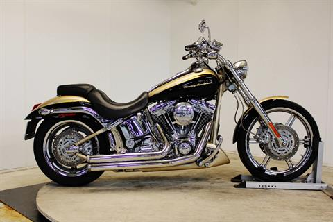 2003 Harley-Davidson Screamin' Eagle® Deuce™ in Pittsfield, Massachusetts