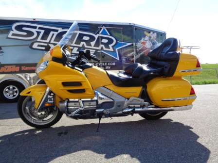 2005 Honda Gold Wing® in North Mankato, Minnesota