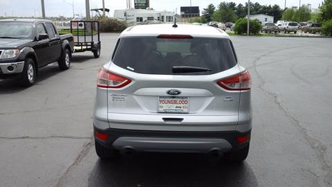 2016 Ford ESCAPE 4WD in Ozark, Missouri
