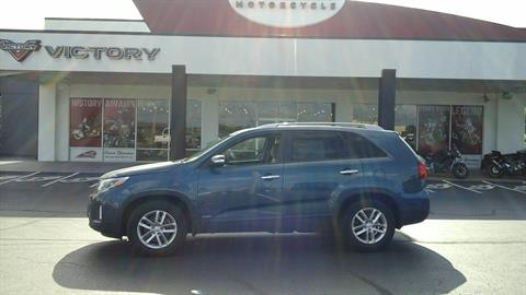 2014 Kia SORENTO AWD in Ozark, Missouri
