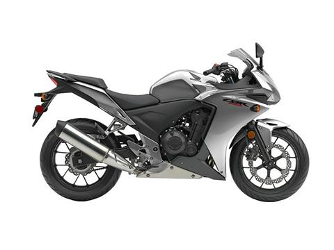 2015 Honda CBR®500R in Weymouth, Massachusetts