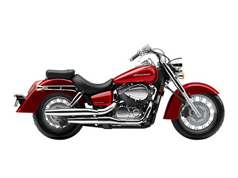 2015 Honda Shadow Aero® in Weymouth, Massachusetts