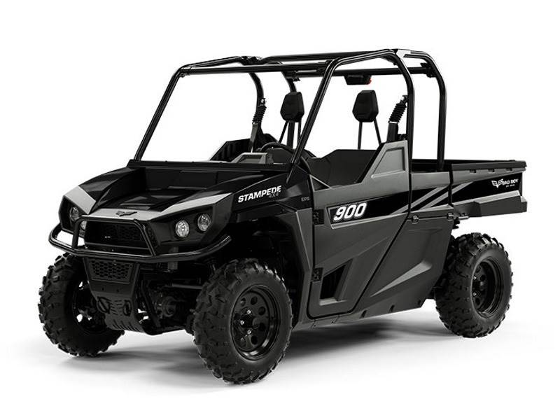 2017 Bad Boy Buggies Stampede 900 EPS in El Campo, Texas