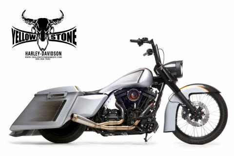 2013 Harley-Davidson Road King® in Belgrade, Montana