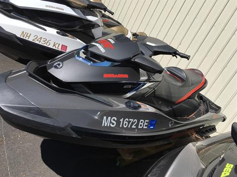 2014 Sea-Doo GTX Limited iS™ 260 in Laconia, New Hampshire