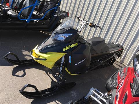 2014 Ski-Doo Summit® SP E-TEC® 600 H.O. 146 ES in Laconia, New Hampshire