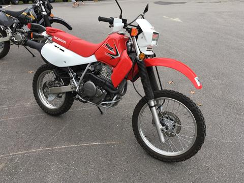 2012 Honda XR™650L in Laconia, New Hampshire