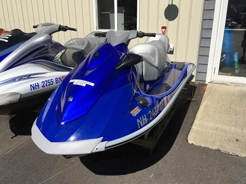 2011 Yamaha VX Cruiser™ in Laconia, New Hampshire