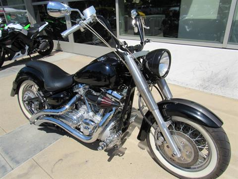 2006 Yamaha Road Star in Irvine, California