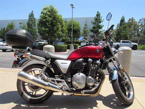 2013 Honda CB1100 in Irvine, California