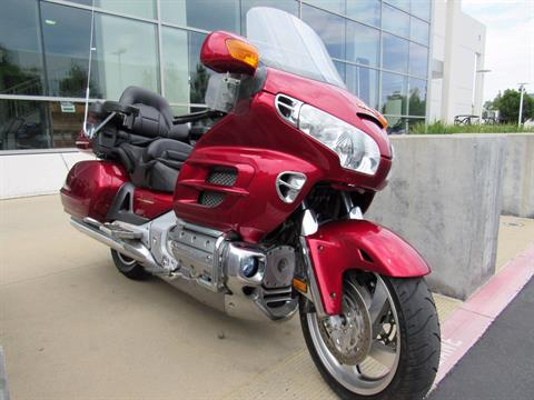 2003 Honda Gold Wing in Irvine, California