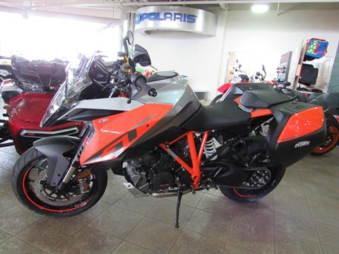 2017 KTM 1290 Super Duke GT in Irvine, California