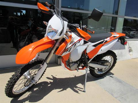 2015 KTM 500 EXC in Irvine, California
