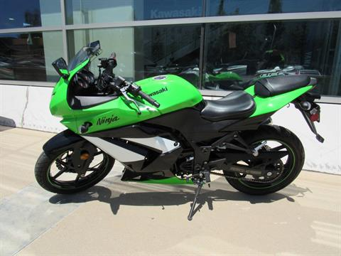 2009 Kawasaki Ninja® 250R in Irvine, California