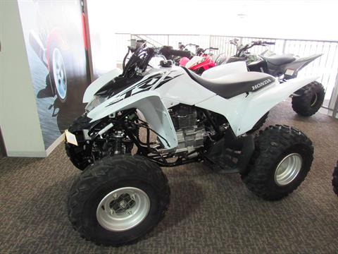 2017 Honda TRX250X in Irvine, California