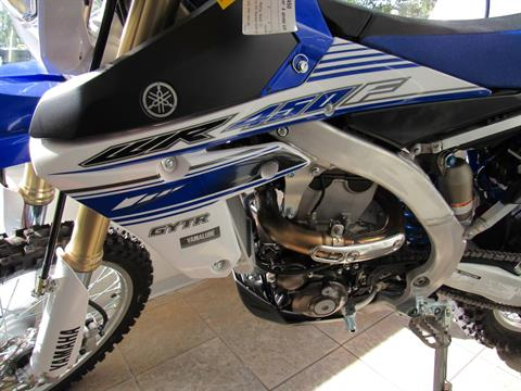 2016 Yamaha WR450F in Irvine, California