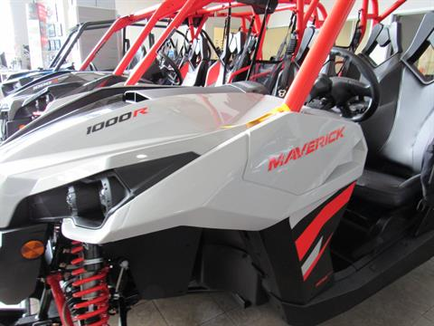 2017 Can-Am Maverick MAX DPS in Irvine, California
