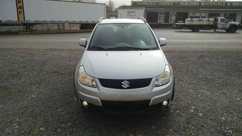 2009 Suzuki SX4 4 Hatch Back wheel drive in Harmony, Pennsylvania
