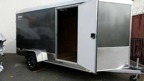 2015 Triton Trailers VC-712REB-6 in Sacramento, California
