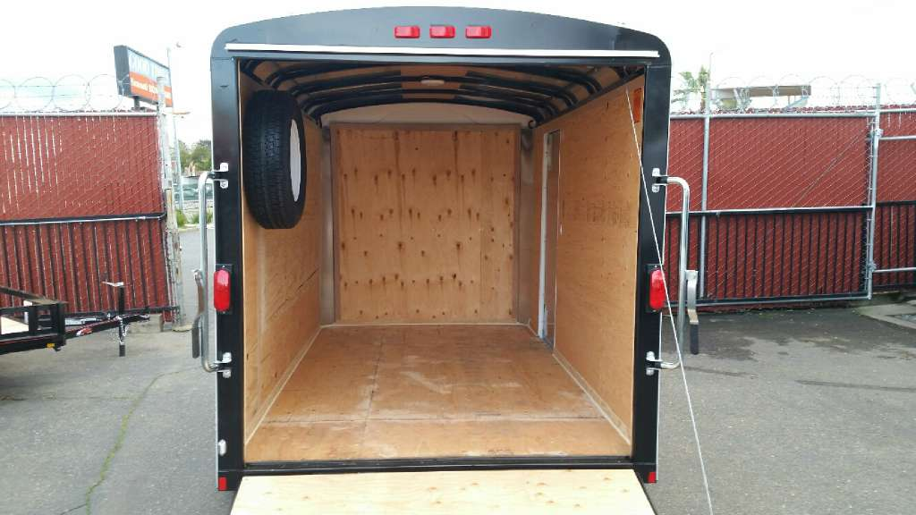 2016 Mirage Trailers EXP CARGO 6X10 in Sacramento, California
