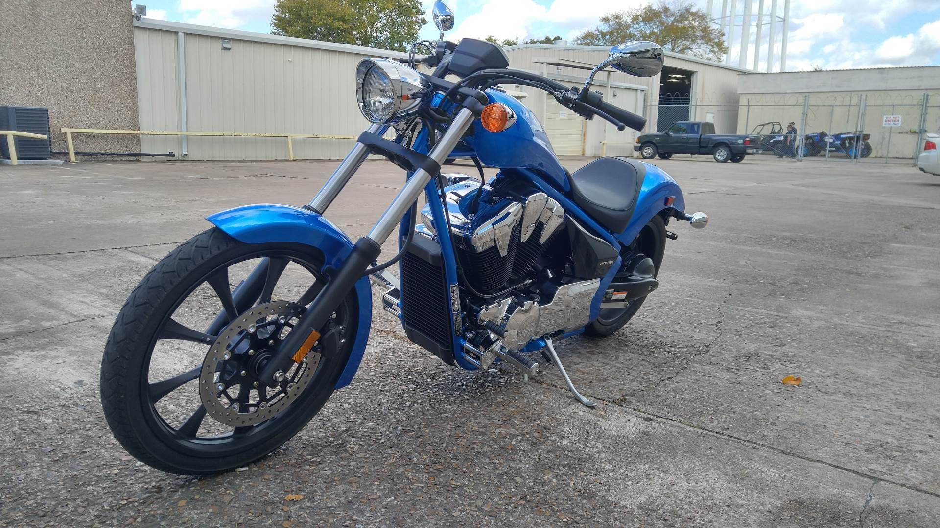 2016 Honda Fury in Pasadena, Texas