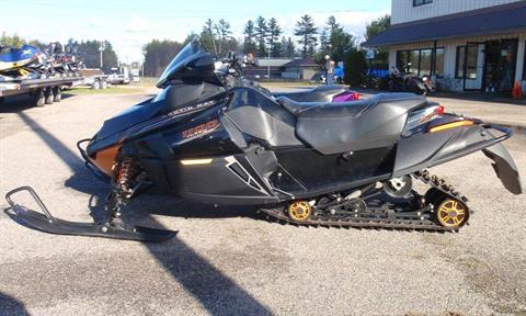 2009 Arctic Cat Z1 Turbo LE in Barrington, New Hampshire