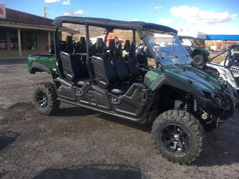 2017 Yamaha Viking VI EPS in Heber City, Utah