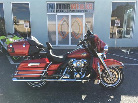 2008 Harley-Davidson Ultra Classic® Electra Glide® in Cocoa, Florida