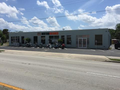 2010 Harley-Davidson ROAD KING in Cocoa, Florida