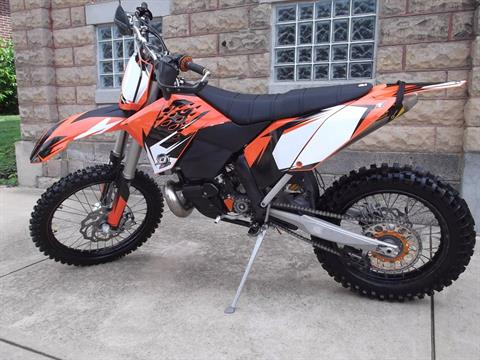 2009 KTM 300 XC in Pittsburgh, Pennsylvania