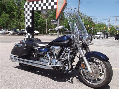 2007 Yamaha Stratoliner Midnight in Pittsburgh, Pennsylvania