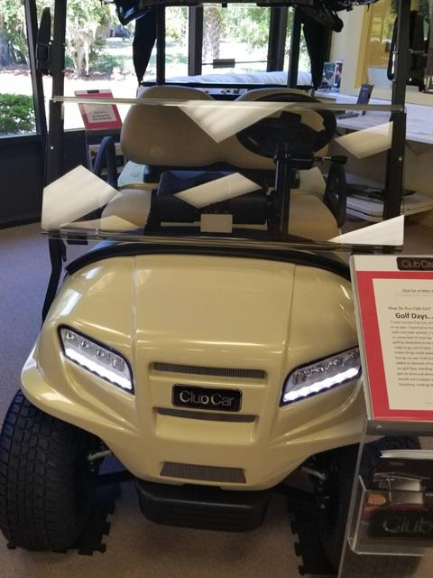 2017 Club Car Onward 2P in Bluffton, South Carolina