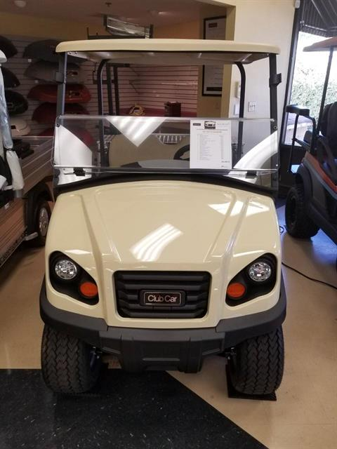2017 Club Car Carryall 500 in Bluffton, South Carolina