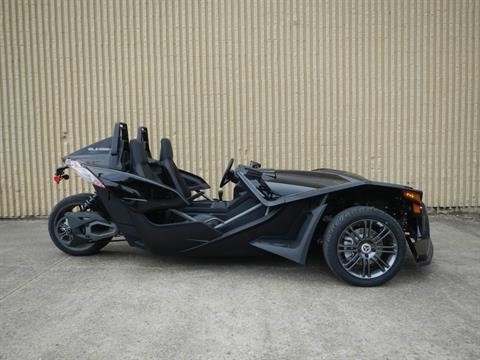 2017 Polaris Slingshot in Nutter Fort, West Virginia