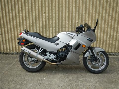 2007 Kawasaki Ninja® 250R in Bridgeport, West Virginia