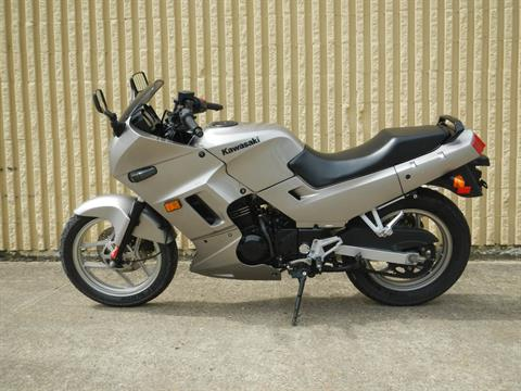 2007 Kawasaki Ninja® 250R in Nutter Fort, West Virginia
